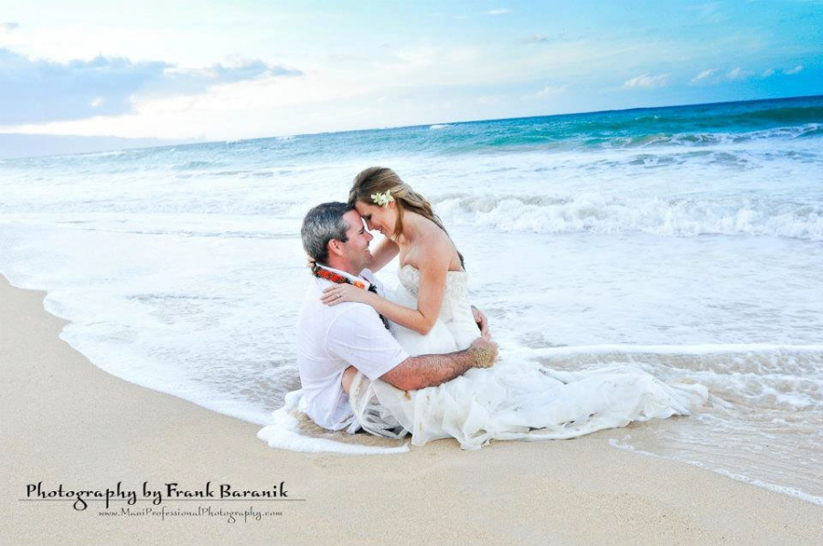 Maui Hawaii Destination Wedding Packages Getting Married