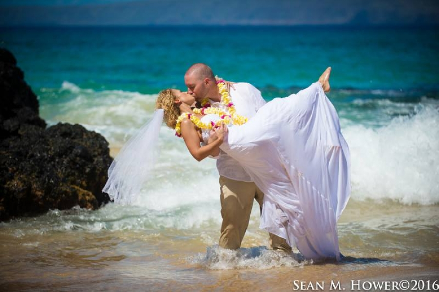 Maui Hawaii Destination Wedding Packages Getting Married in Hawaii