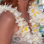 Maui Wedding Lei