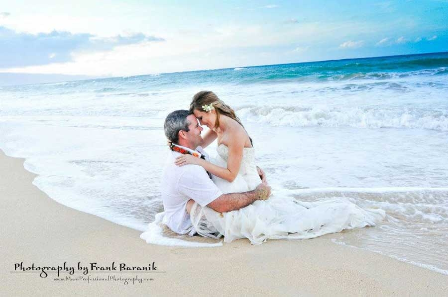 Thank You So Much For Taking The Time To Consider Maui Weddings From Heart As Your Wedding Planner Ist With Planning Of