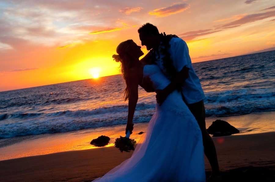 Much For Taking The Time To Consider Maui Weddings From Heart As Your Wedding Planner Ist You With Planning Of Hawaii Beach
